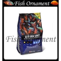 Red Sea Sal Salt 10kg Aquario Marinho Fish Ornament