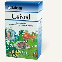 Alcon Labcon Cristal Para Aquários 200ml
