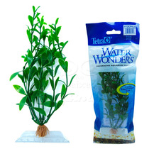 Planta Artificial Tetra Hygrophila 9cm
