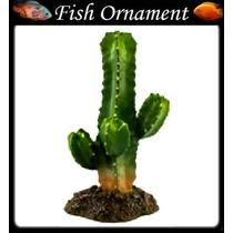 Soma 020107 Enfeite Resina Planta Cactus 111