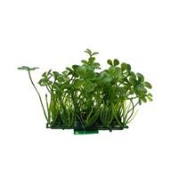 Planta Artificial P/ Aquários E Terrários 12cms - Cód.80122