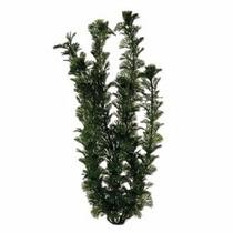 Enfeite P/ Aquário Planta Tetra Cabomba 30cm
