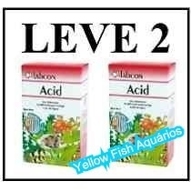 Alcon Labcon Acid 15ml - Leve 2 Unidades