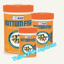 Ração Alcon Bottom Fish 30g