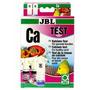 Teste Jbl Ca - Calcio Para Aquário Marinho Agua Salgada