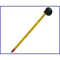 Termômetro Analógico Sunsun Hjs-305c C/ Ventosa Para Aquário