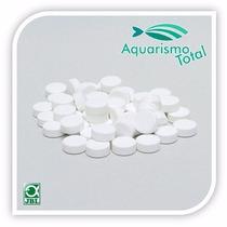 Oxytabs Jbl Oxigenio Em Pastilha Ar Para Peixes De Aquário