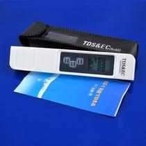 Medidor Tds E Ec Com Termômetro - Condutivímetro Digital