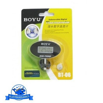 Boyu Termometro Digital Bt-06 ( Oval )