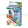 Jbl Teste De Oxigênio O2 Para Aquários