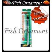 Termostato Com Aquecedor Atman At 300w 110v Fish Ornament