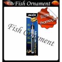 Termostato Roxin Ht - 1900 300w 110v Fish Ornament