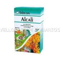 Alcon Labcon Alcali 15 Ml - 5 Unidades