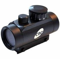 Red Dot Cbc Com Trilho De 11mm