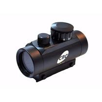 Red Dot Cbc 1x30 Para Trilhos De 11mm