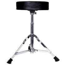 Banco P Bateria C.ibanez Drums X-pro Bc Std Regulável