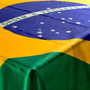 Bandeira Oficial Do Brasil! 1,50x1,00! Tamanho Grande!