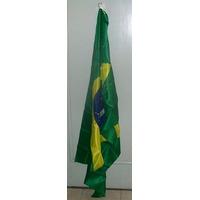 Super Barato Bandeiras Brasil Tecido 100%polyester Copa 2014