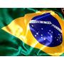 Lindíssima Bandeira Do Brasil 1,50 X 1,00 Cm !!! Imperdível!