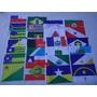 Bandeiras Dos Estados Do Brasil Tamanho 0,22 X 0,33 R$ 15,00