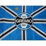 Bandeira Grêmio 2 Panos - Dupla Face - Oficial 128 Cm X 90 C