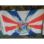 Bandeira Da Escola De Samba União Da Ilha Do Governador