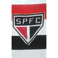 Bandeira Do São Paulo Tamanho Oficial