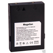 Promark 3 - Bateria - Topografia - Magellan