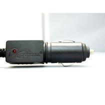 Carregador Veicular Para Gps Celular Mini Usb Pronta Entrega