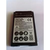 Bateria Pda Rim Blackberry 8100 Pearl 3.7vdc = 900mah