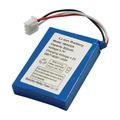 Bateria Para Celular De Mesa Aquario Ca-40 800mah 4,2v