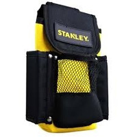 Bolsa Pochete Cinto Maleta Stanley Para Ferramentas 24cm 4 B