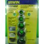 Extrator Porca Irwin Bolt-grip Com 5 Peças