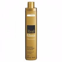 Escova Real Gloss Maxiline 500ml - Profissional