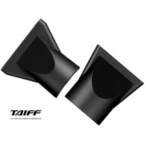 Bico Secador Taiff Red Ion - Fox - Power - Silenzio -tourmal