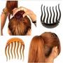 Acessório Para Fazer Rabo De Cavalo - Garra - Dish Hair Tool