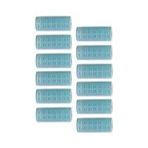 Bob Com Velcro R-vtr6 28mm Azul 12 Unidades Proart Pr