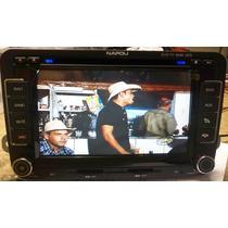 Chicote De Alimentação Para Multimidia Napoli Dvd-tv8686 Gps