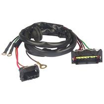 Chicote Conector Plug Ignição Elet.gol·parati·voyage·saveiro