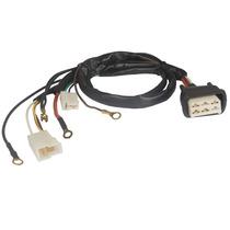 Chicote Conector Plug Soquete Ignição Opala Caravan Bosch