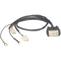 Chicote Conector Plug Soquete Ignição Chevette Chevy Marajó®