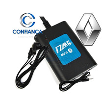 Interface Adaptador Bluetooth Renault Clio, Sandero, Logan