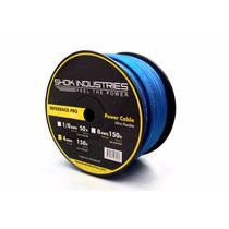 Cabo De Força Shok Industries Reference Pro 21mm²