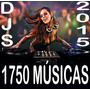 Kit 1750 Musicas Djs Festas +30 Sets+ Frete Grátis+ Download