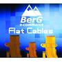 Cabo Flat Dvd Lenoxx Ad1845 Ad2618 Ad1860 Frete Grátis Br
