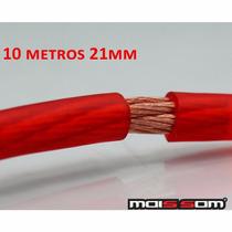 10 Metros - Cabo De Força Shok Industries Classic 21mm²