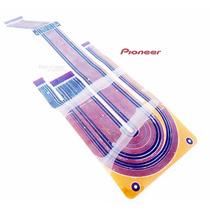 Flat Dvd Pioneer Avh 5200 5250 5300 5380 5400 5450 5480