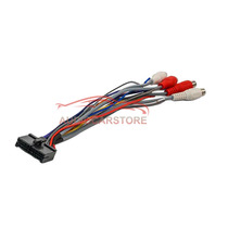 Conector De Chicote Para Dvd H- Buster Hbd 9200