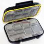 Caixa Com 12 Tampas 3 12 Compartimentos A Prova De Agua