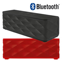 Caixa De Som Portátil Bluetooth Speaker Wifi Usb Mp3 Trust